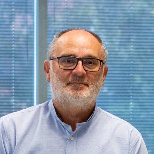 Prof. dr. sc. Vlatko Cvrtila
