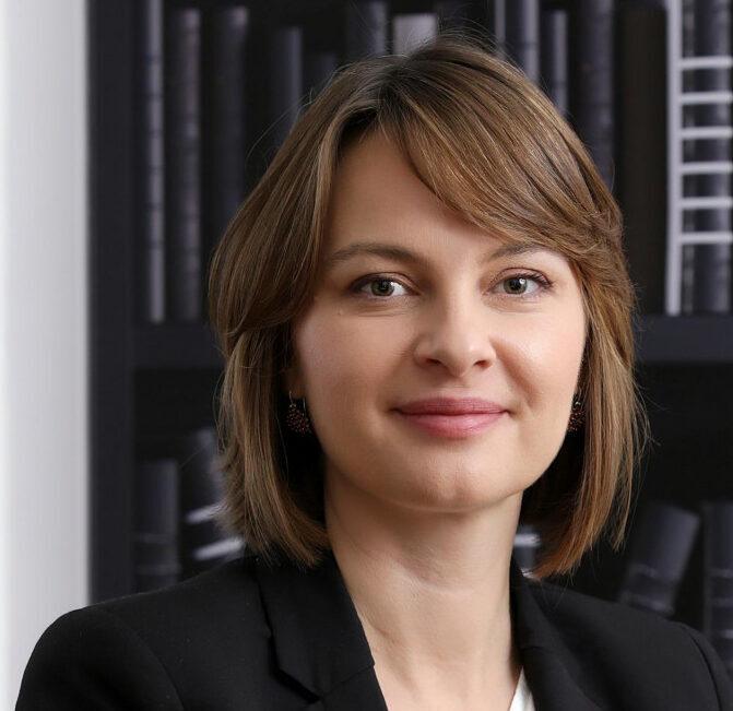Bojana Božanić